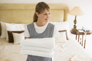 Hotel Bed Bug Checklist - Spring Break